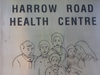 Harrow Road Health Centre